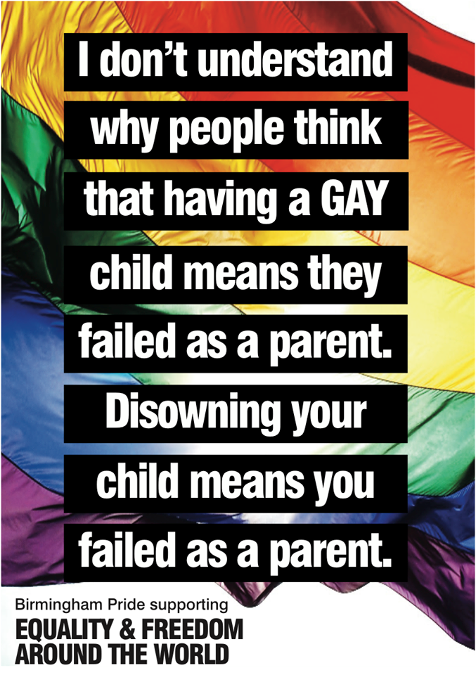 Gay Rights Quotes Sommige Ouders Snappen Het Gewoon Nietmother F*k#g Girl .