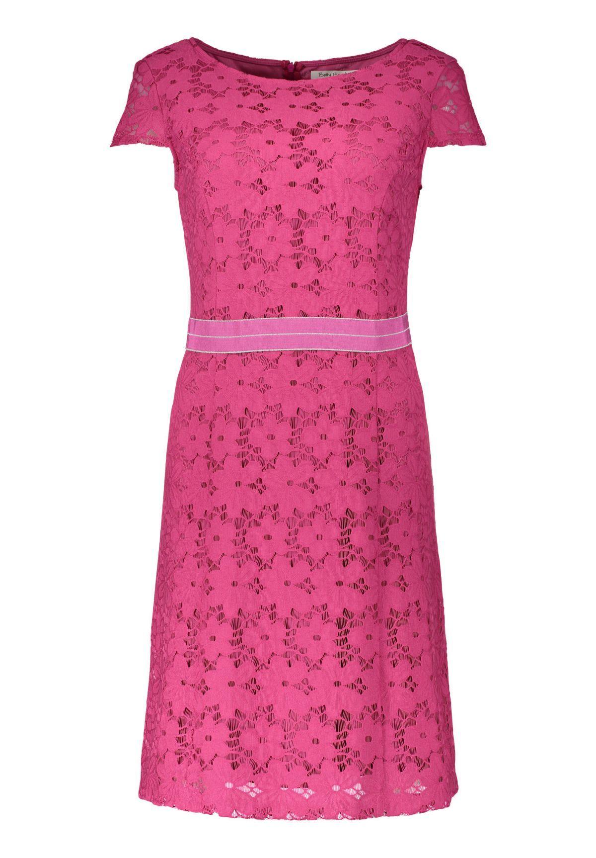 Betty Barclay Kleid aus Spitze   bb   Shirts 7972724fce