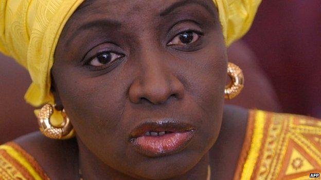Senegal Prime Minister Toure Sacked - http://www.4breakingnews.com/world-news/senegal-prime-minister-toure-sacked.html