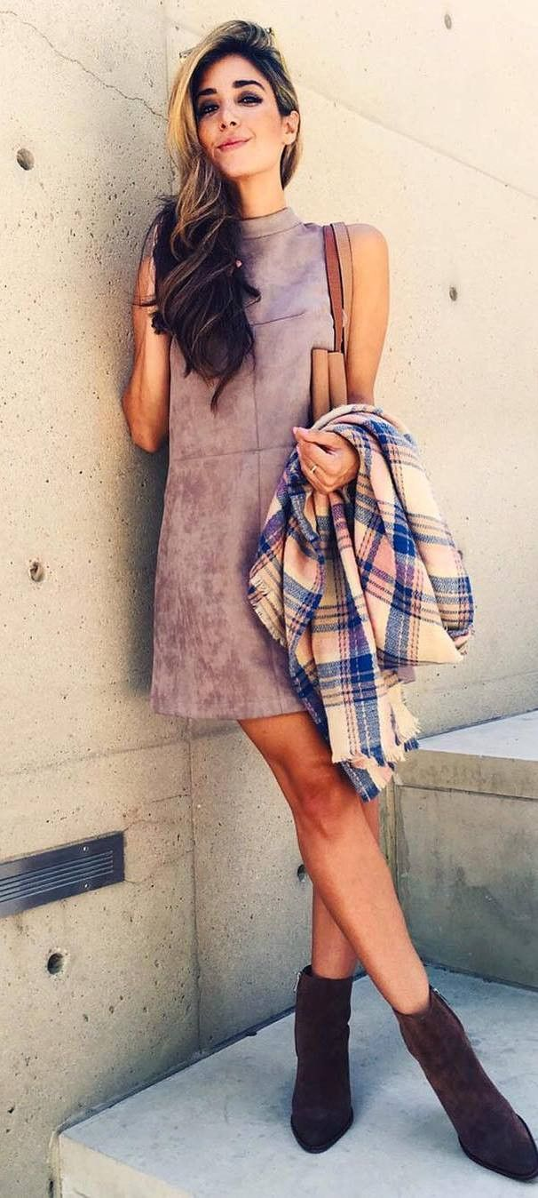 Korean flannel outfits   Different Ways To Rock Your Style With Taste  Ootd Rock and