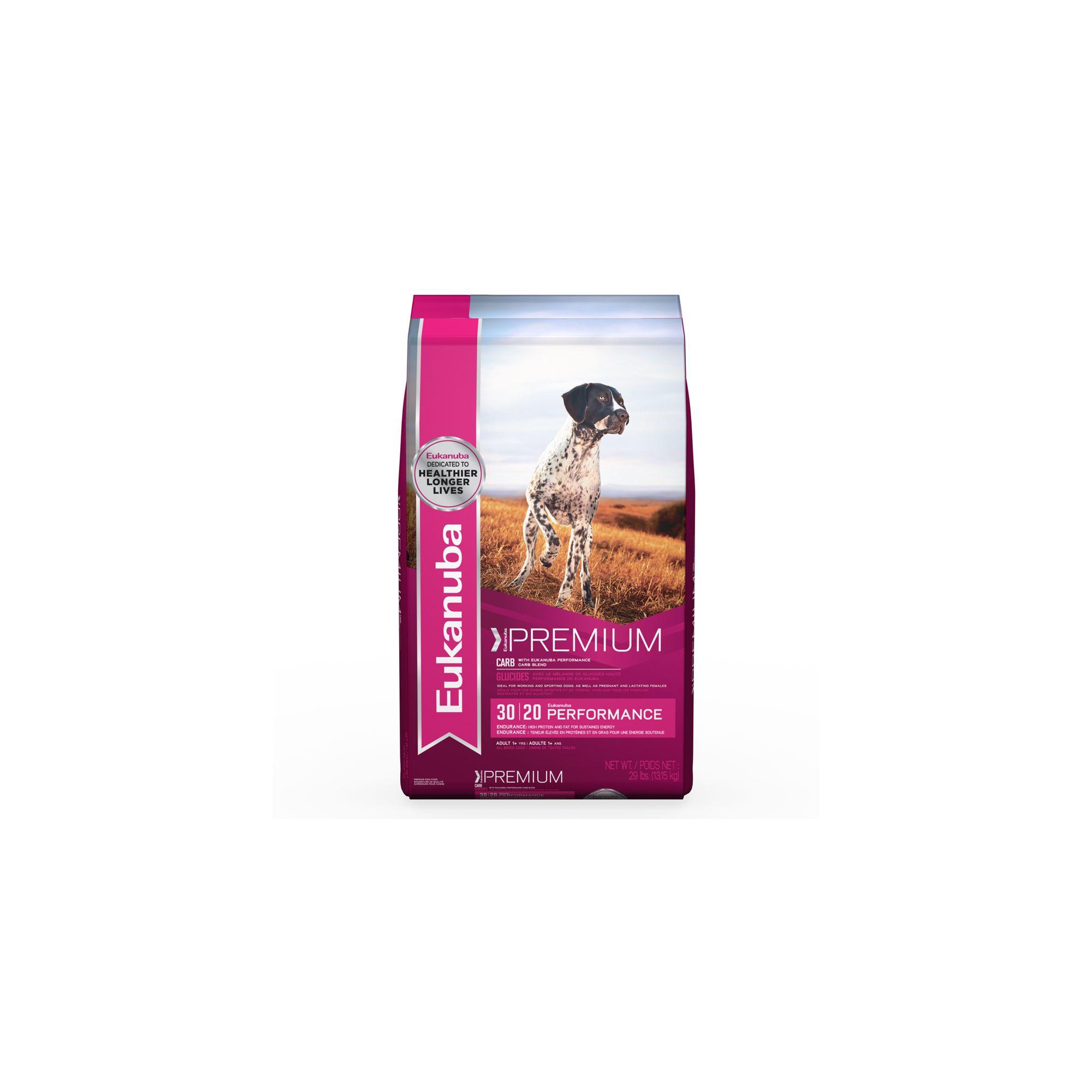 Eukanuba Premium Performance Adult Dog Food
