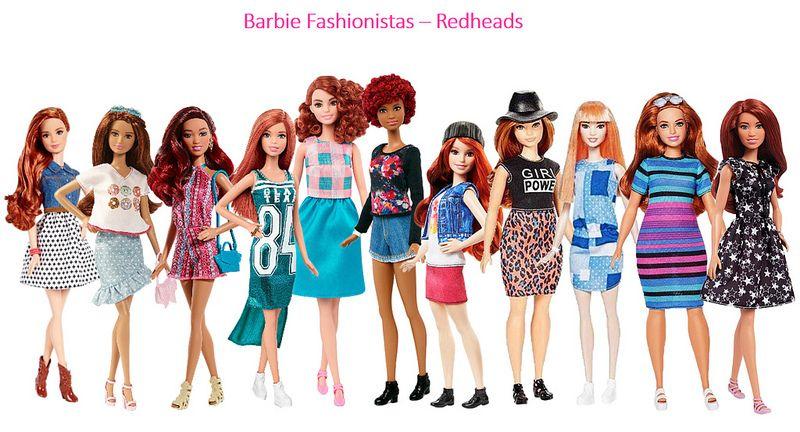 Princess: Colorful Fashionistas