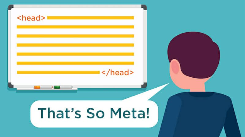 The Value Of Meta Information To Seo And How To Use It Search