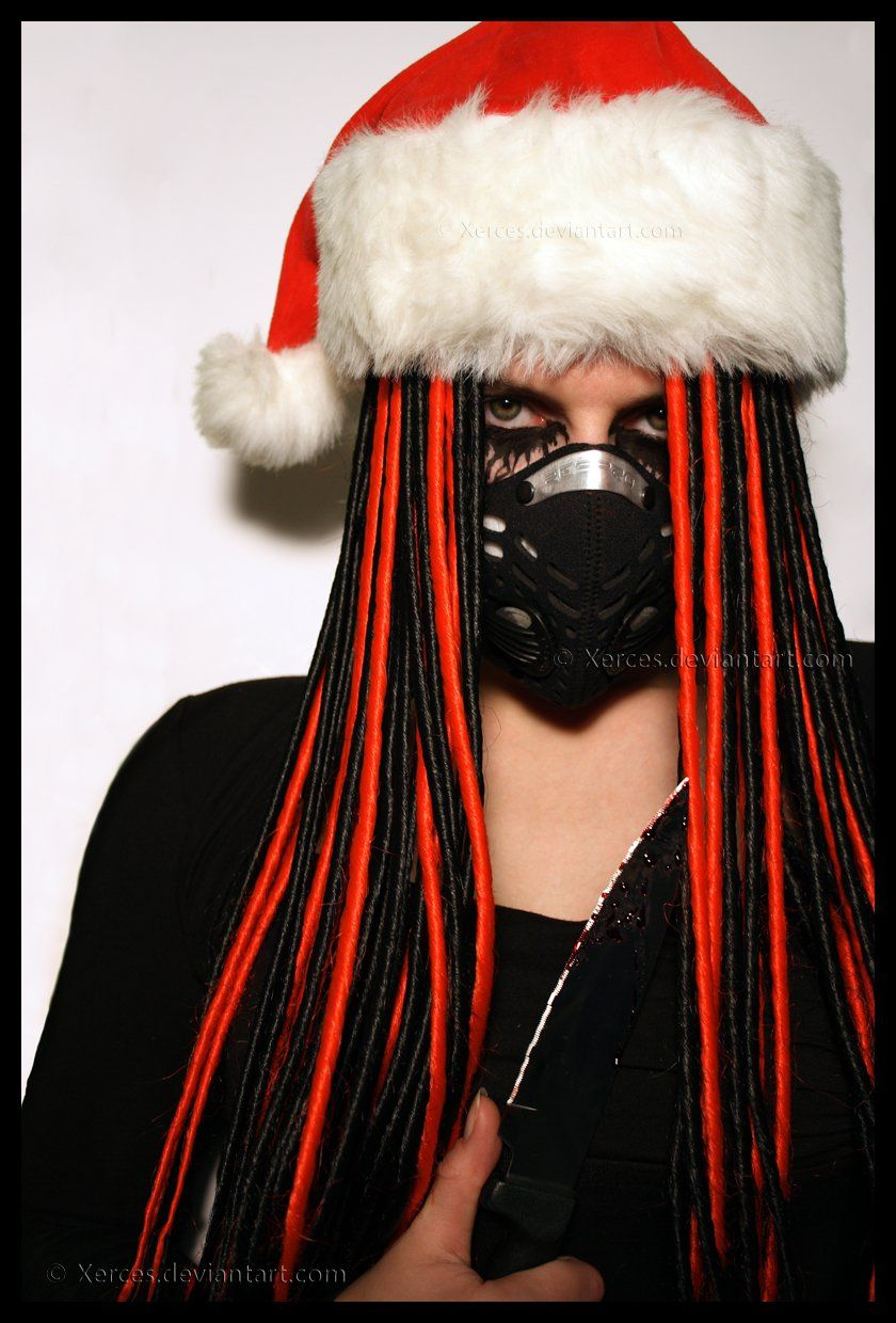 Dreaming of a DARK Christmas? I certainly have been Merry Christmas ...