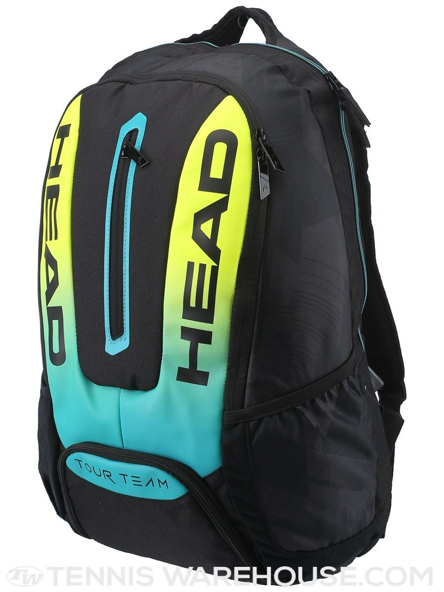 Head Extreme Tennis Backpack Bag Tennis Backpack Tennis Bags Tennis Workout