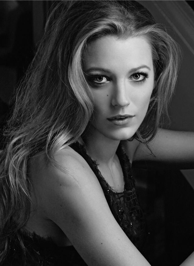 Stunning #blakelively
