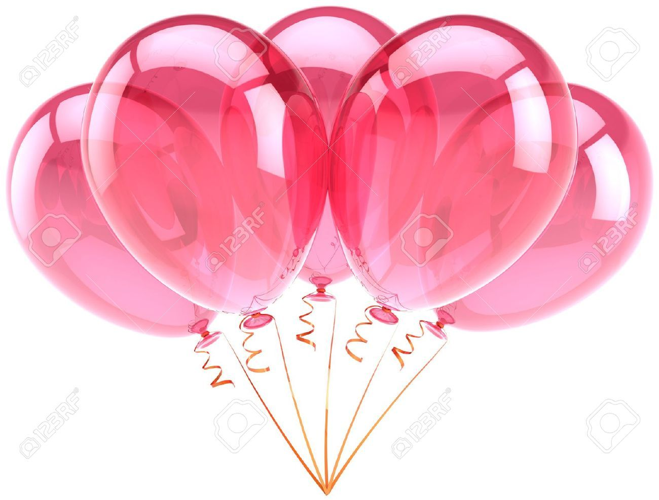 pink balloons images stock pictures royalty free pink balloons
