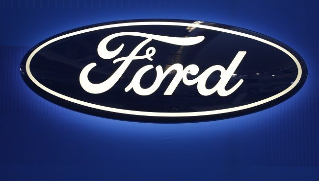 Ford Motor Co Is Recalling Nearly 117 000 Vehicles Because The