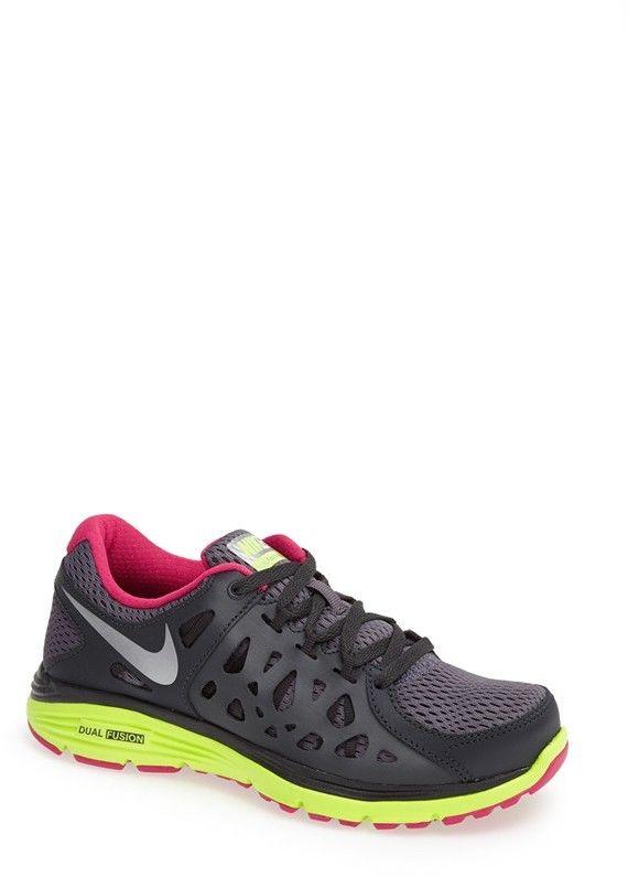 low priced c515b 18d1c Nike  Dual Fusion 2.0  Running Shoe (Women)