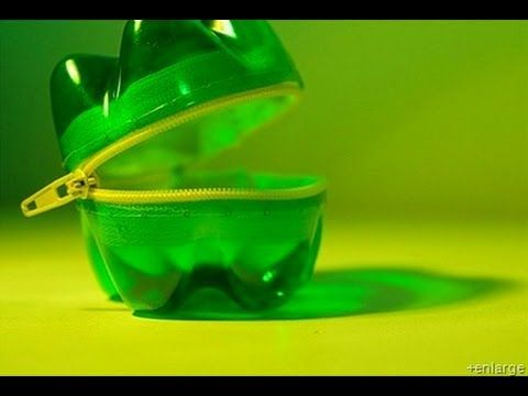 23 Creative Ways To Reuse Old Plastic Bottles - YouTube