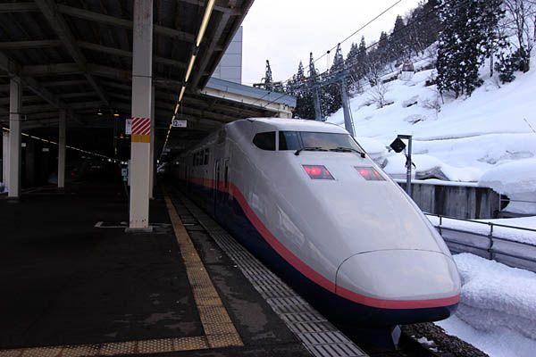 ガーラ 湯沢 新幹線 ガーラ湯沢駅 時刻表|上越新幹線|ジョルダン