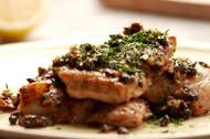 Photo of Chicken Thighs – A Makeover Recipe – New York Times – Elevate pan-seared chicken…