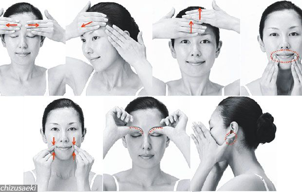 Discover Ancient Japanese Skin Care / Anti-Aging Secrets |