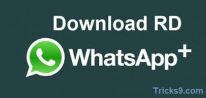 Download Rd Whatsapp 7 20 7 21 Latest Apk Latest Whatsapp