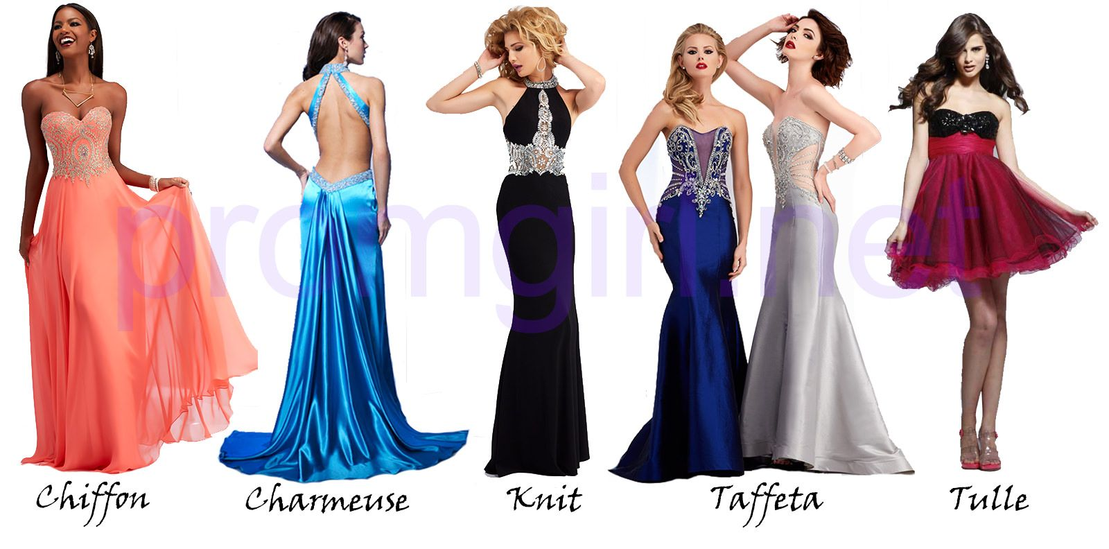 dress types for prom Yahoo Image