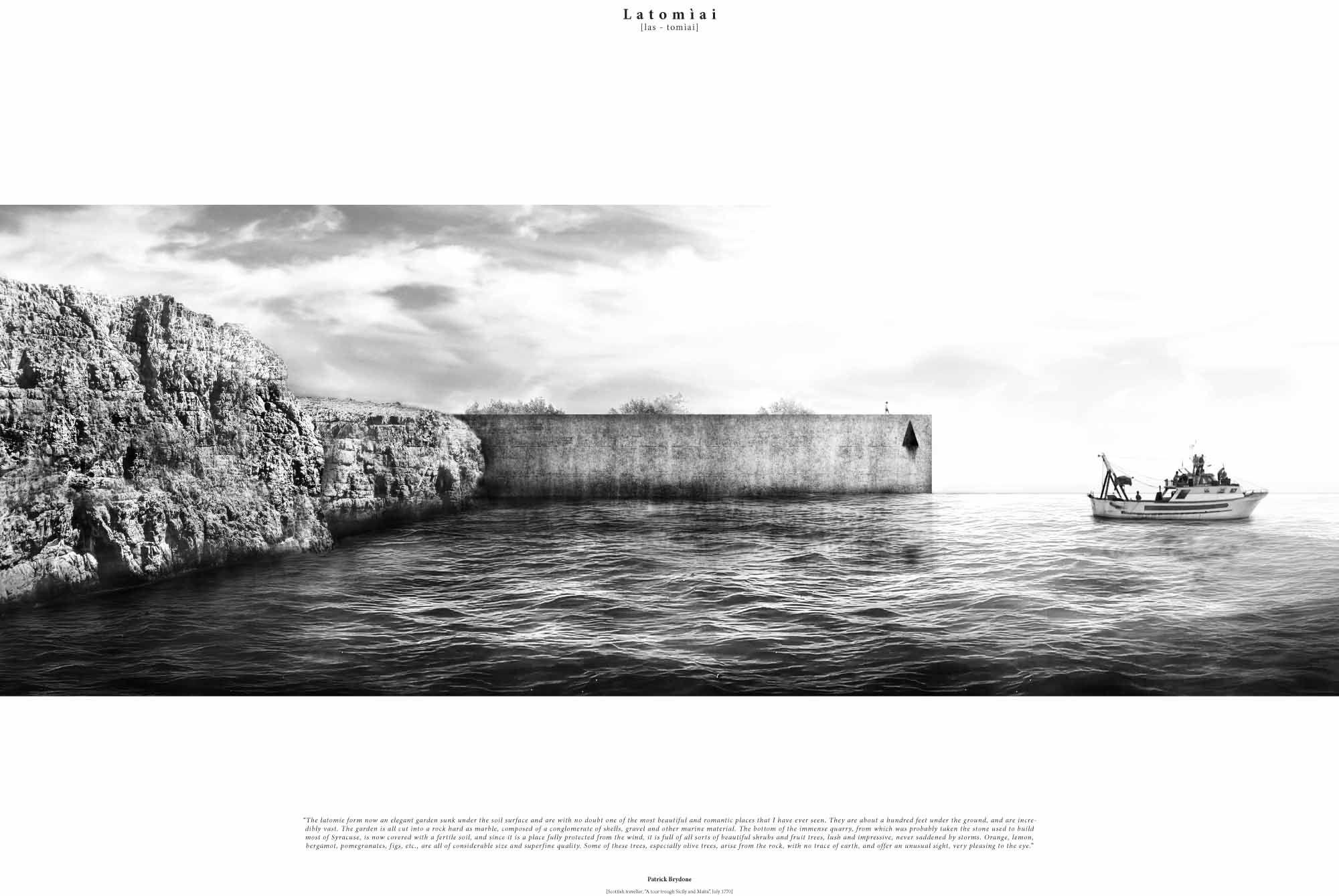 Mobili Rampazzo ~ Finalist: [a m]2 architects members: alessandra rampazzo marcello