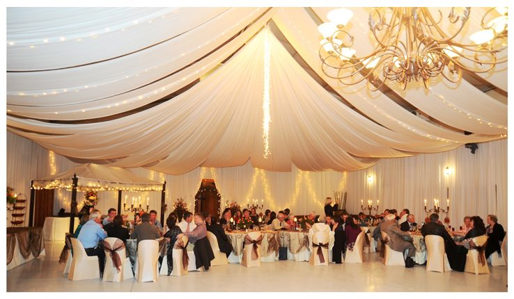 Rusticana Hospitality Estate - for your dream wedding or ...