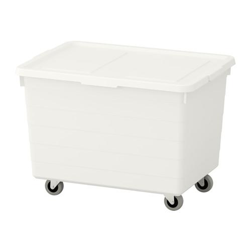 ikea storage - Table A Roulette Ikea