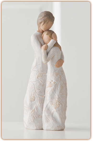 c72a46ff944f Close to me | product sources | Willow tree figurines, Willow tree ...