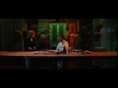 The cook, the thief, his wife and her lover - Peter Greenaway
