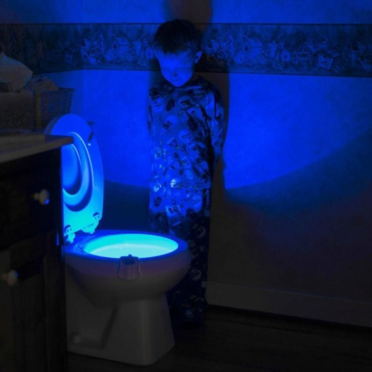 Outstanding Inspire Uplift Toilet Seat Light Glow Toilet Seat Light Glow Caraccident5 Cool Chair Designs And Ideas Caraccident5Info