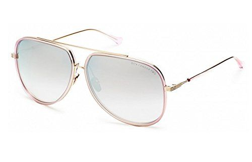 b2c7d4c0278 Dita Condor Two Pink   12K Gold Frame Sunglasses -- Learn more by visiting  the image link.