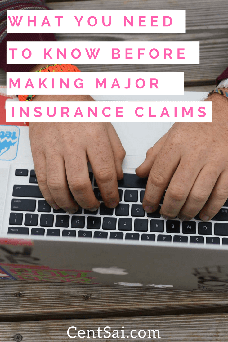 How To File A Home Insurance Claim With Images How To Get