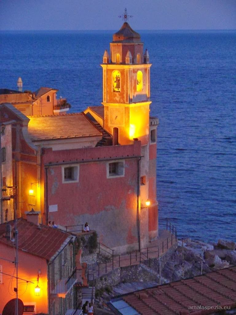 The Beautiful Villages Of Liguria Travel Guide