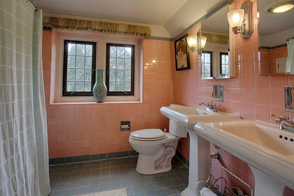 athens home for sale vintage bath zillow framed bathroom mirror pinterest