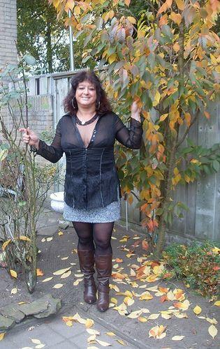 Pin P Leather Girl Luder Prinsesse Maxima Til At Spille -5848