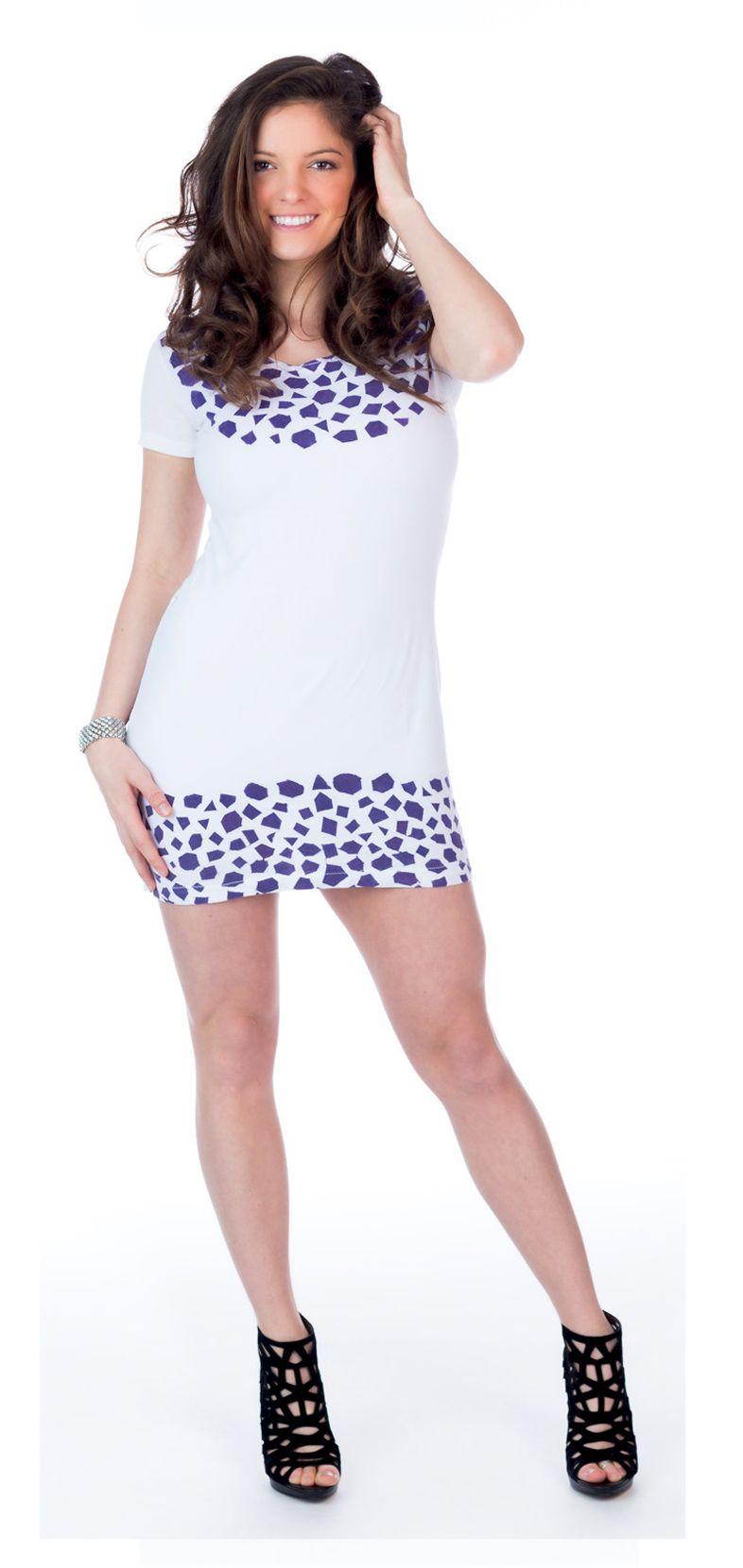 Sandstone Print Sheath Short Dress  prints  designer  fashion  clothing  women s  wear 27d593935e