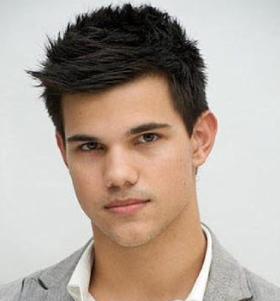 Guys Hairstyles With The Best Mens Short Hairstyles Men And Woman