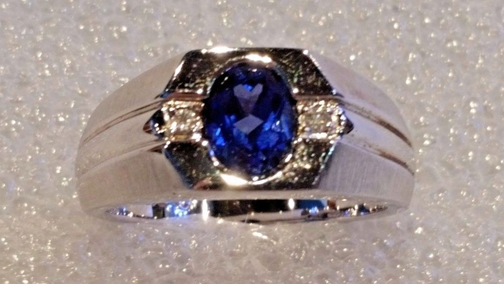 Enthusiastic Natural 14ct Rock Crystal Quartz 925 Sterling Silver Ring Size 9.5 Usa Made Fine Rings Fine Jewelry