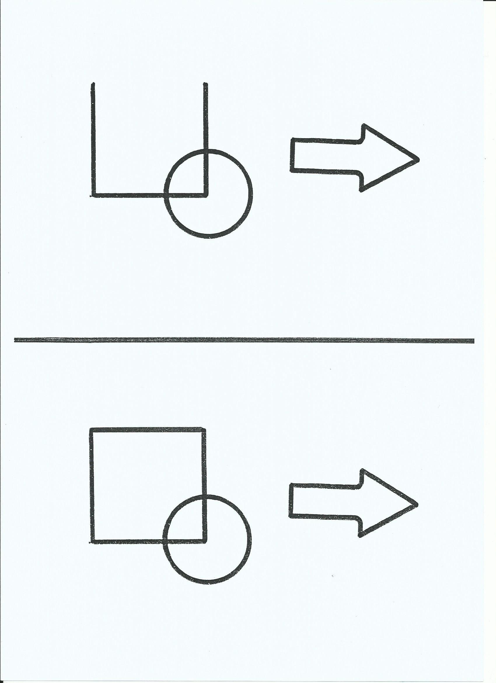 Finde Den Unterschied Arbeitsblatter Logopadie