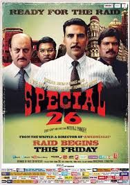 Special 26 (2013)- Akshay Kumar- Full Hindi Movie- ESubs