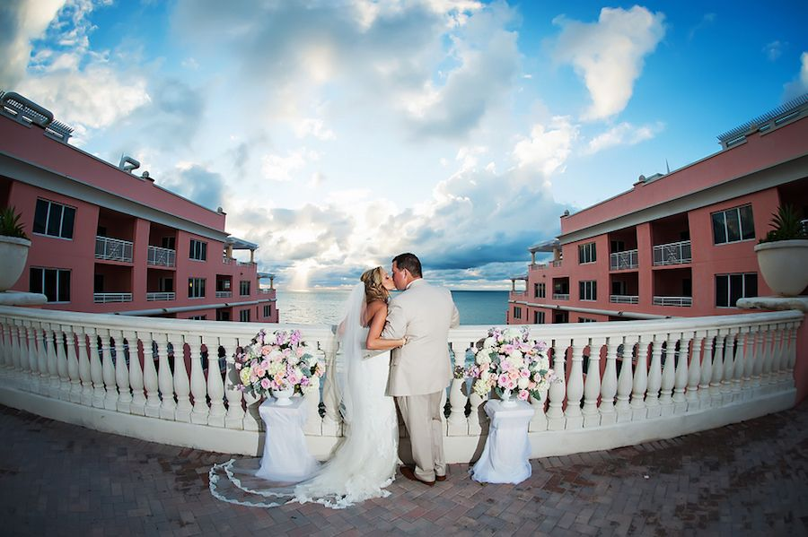 clearwater beach weddings venues