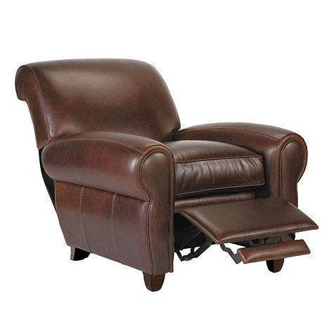 Paris Leather Recliner Leather Recliner Couch Alternatives
