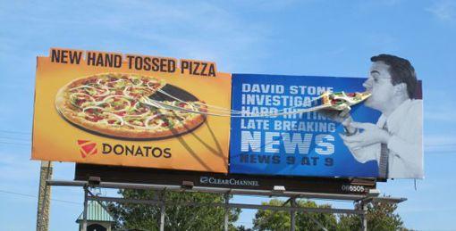 PROMOTIONAL STRATEGIES: Advertising Media - Billboards | Tang ...