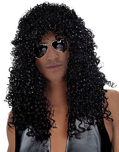 5000c75748  15 Slash Wig Cheap Amazon Best GNR Guns N Roses Costume
