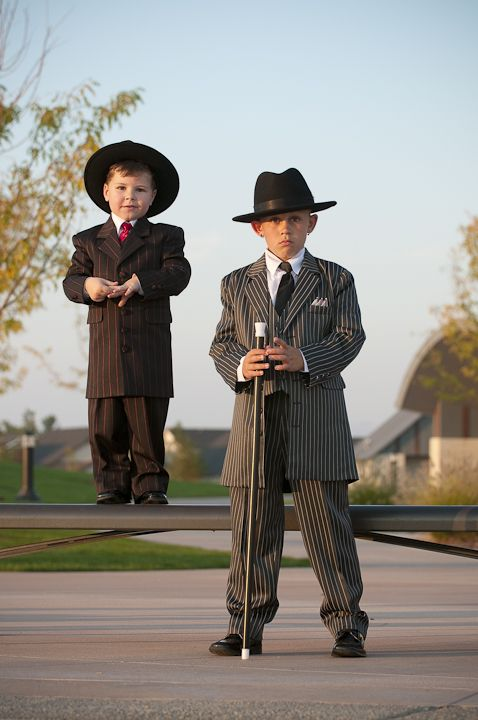 Classic Zoot Suit - Awesome Look! | Boys Suits | Pinterest | Zoot ...