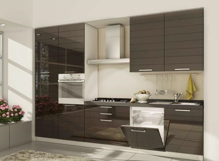 cucine-mercatone-uno_NG3.jpg 745×548 pixels | Small kitchen design ...