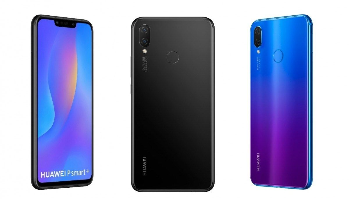 How To Enable Safe Mode On Huawei P Smart Plus As You Know Huawei P Smart Plus Are Most Popular And Powerful In The World Today If You Enabling Galaxy