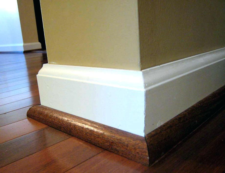 Baseboard Molding Router Bits Craftsman Style Baseboard Trim Molding