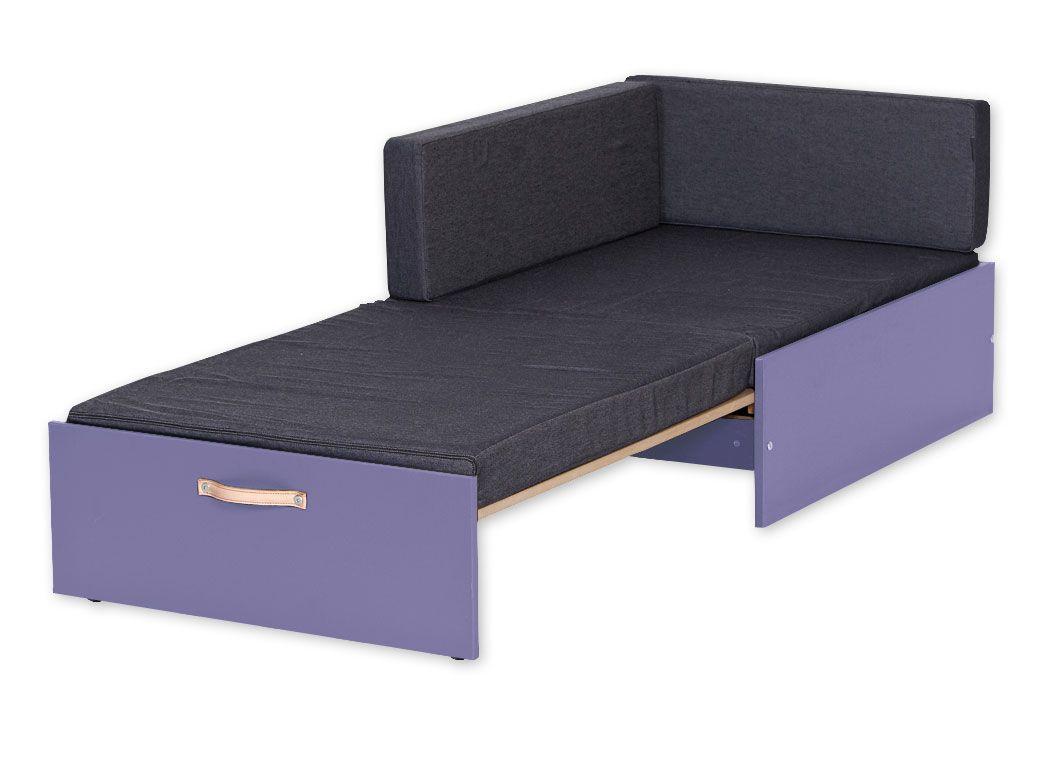 designs - Modernes Tagesbett Mit Ausziehbett