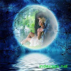 Moonlight Live Wallpaper Full V1 31 Apk Index Apk Download Live Wallpapers Moonlight Wallpaper