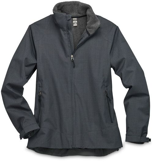Storm Creek Fleece Lined Jacket from NYFifth