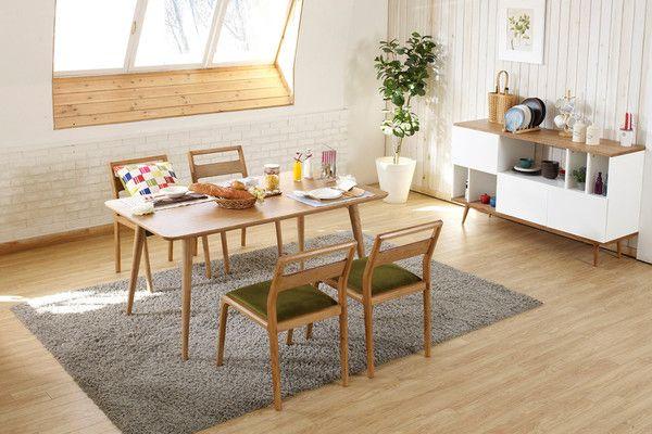 Dewarens Le Mobilier Scandinave Et éco Friendly Interiors