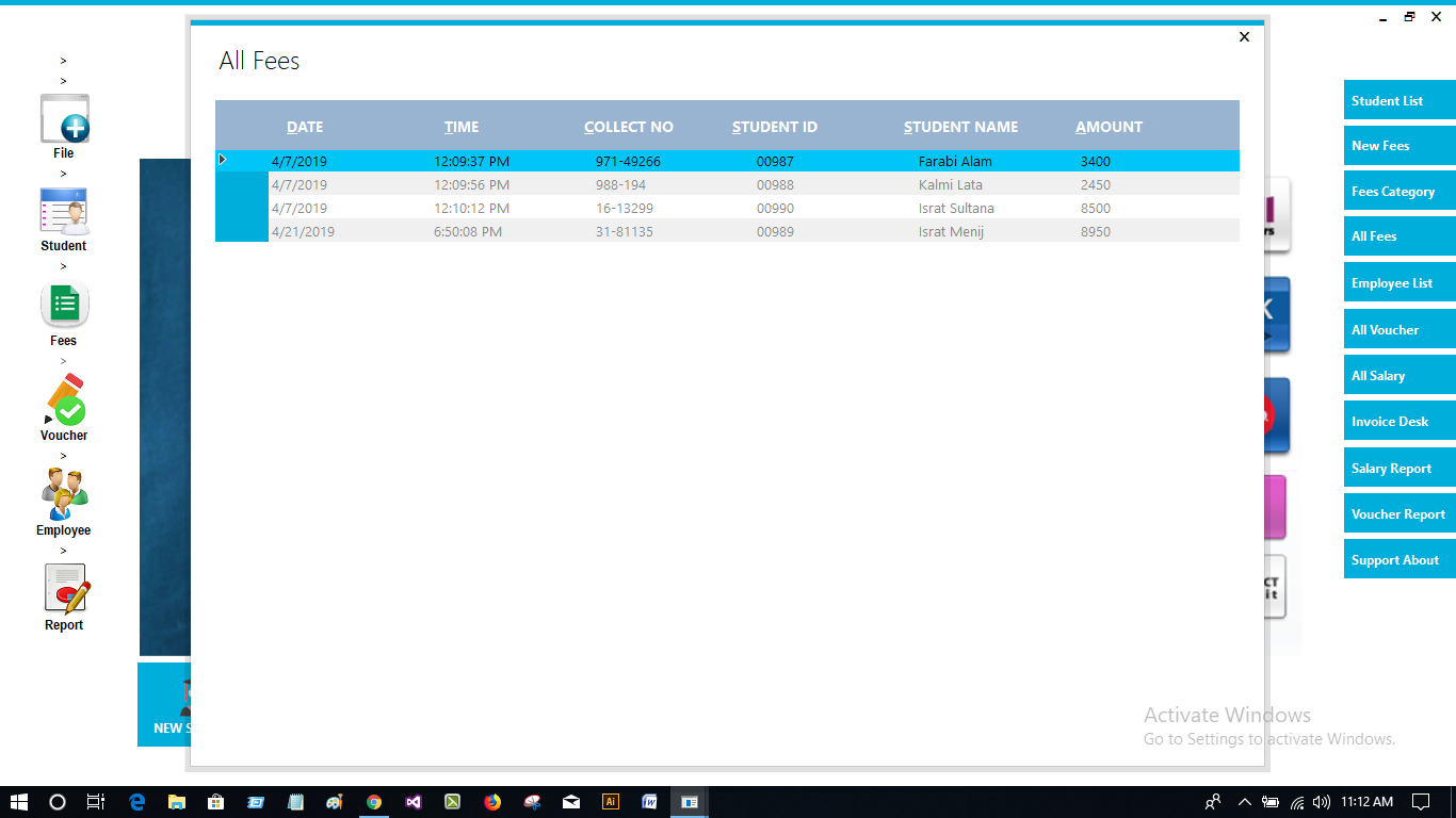 20fbd226100036ccec8853fbd0c532f8 - Student Management System Project In C# Windows Application