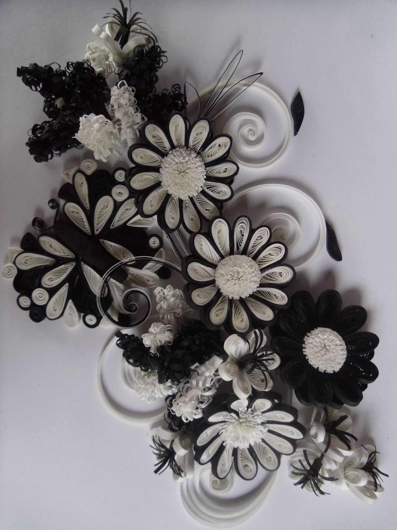 Quilling By Branka Miletic Quilling Quilling Flowers Quilling Christmas