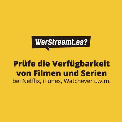 Hier kann man nachschauen, welcher Streaming-Dienst eine bestimmte Serie oder Film anbietet